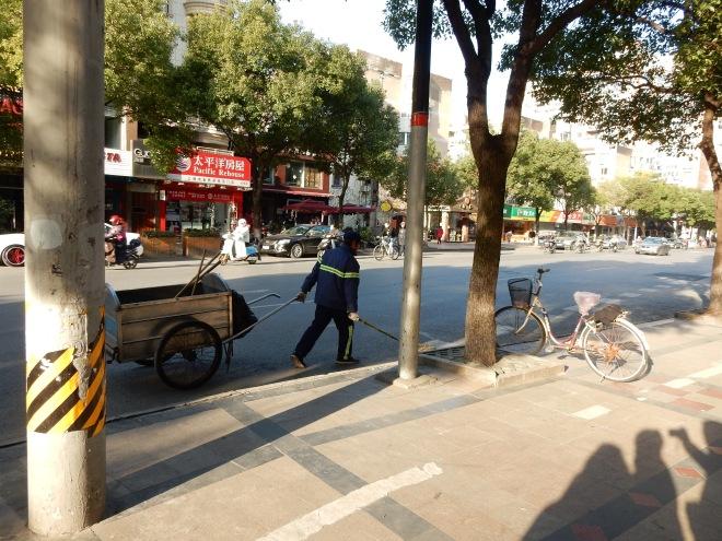 streetcleaners